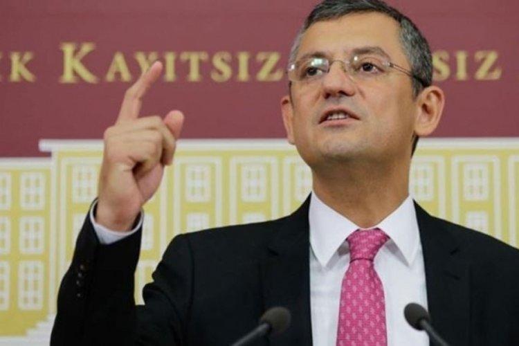 CHP'den Mustafa Şentop'a ikinci '10 bin dolar' başvurusu