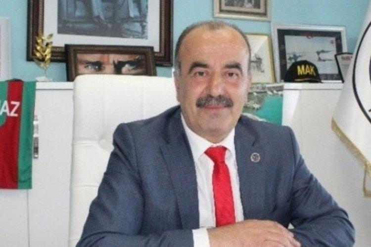 Bursa Mudanya Belediye Başkanı Türkyılmaz, Güzelyalı imar planı hakkında konuştu