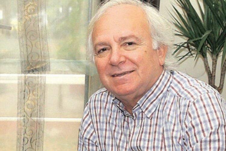 Gazeteci Yüksel Şengül hayatını kaybetti