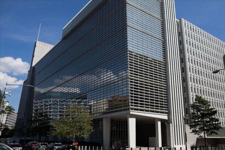 Senegal ile Dünya Bankası 4 anlaşma imzaladı