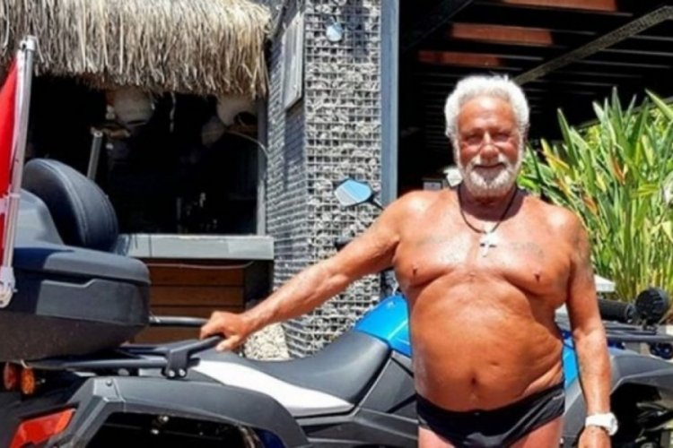 Fedon: 75 yaşındayım, sarkabilir