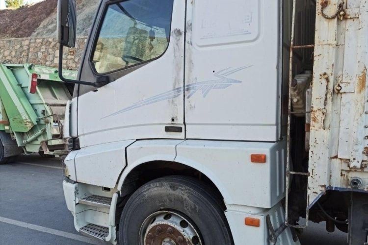 Siirt'te insan kaçakçıları ile çatışma: 2 ölü, 10 yaralı