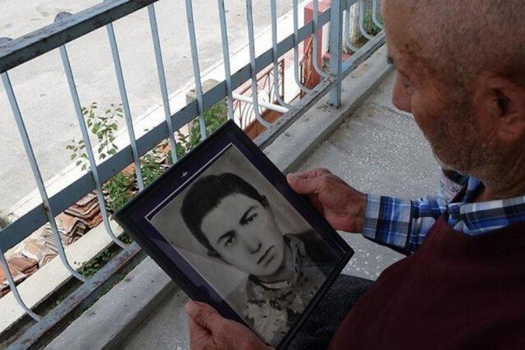 Çorum'da 52 yıldır kayıp kardeşini arıyor
