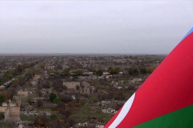 Ermenistan askerleri Kelbecer'de Azerbaycan askerlerine ateş açtı