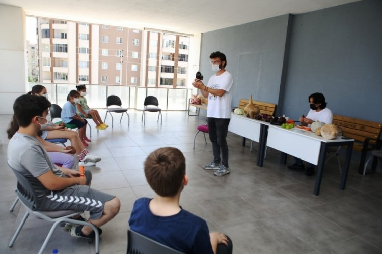Bursa'da Caz Tatili ses ve müziği keşfe çıkartıyor