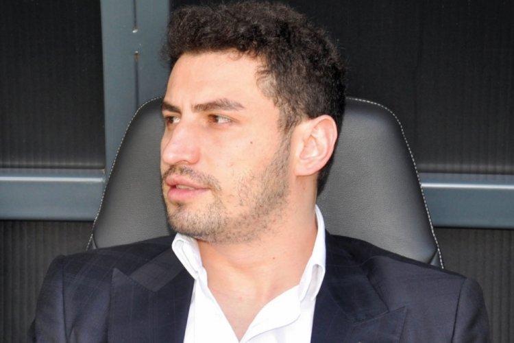 """Efe Bezci: """"Beşiktaş daha da başarılı olacak"""""""