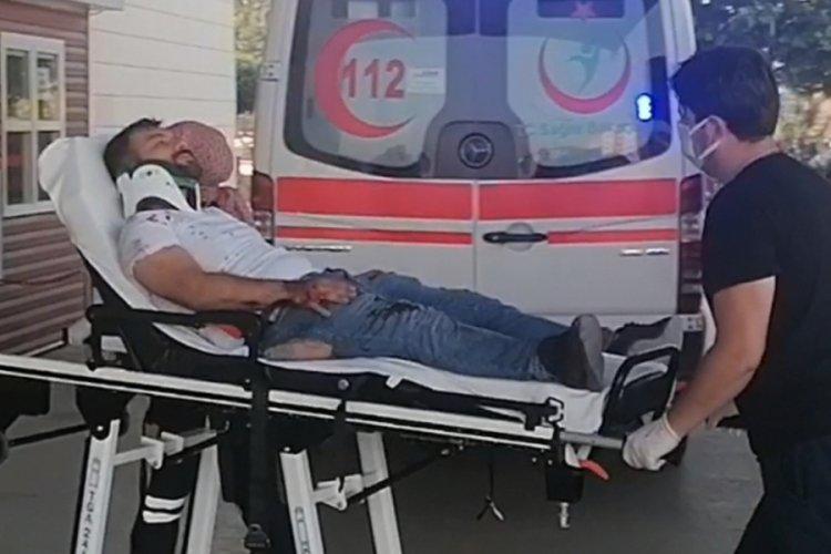 Bursa'daki kazada 3 kişi ölmüştü! Sürücü tutuklandı