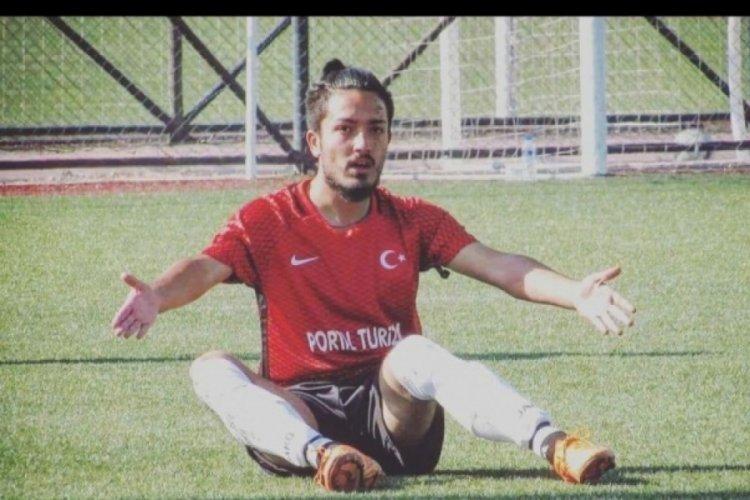 Kayserili genç futbolcu Adana'da boğularak öldü