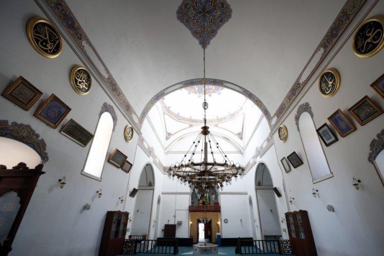 Bursa'da Osmanlı padişahı I. Murad vefatının 632. yılında anılıyor
