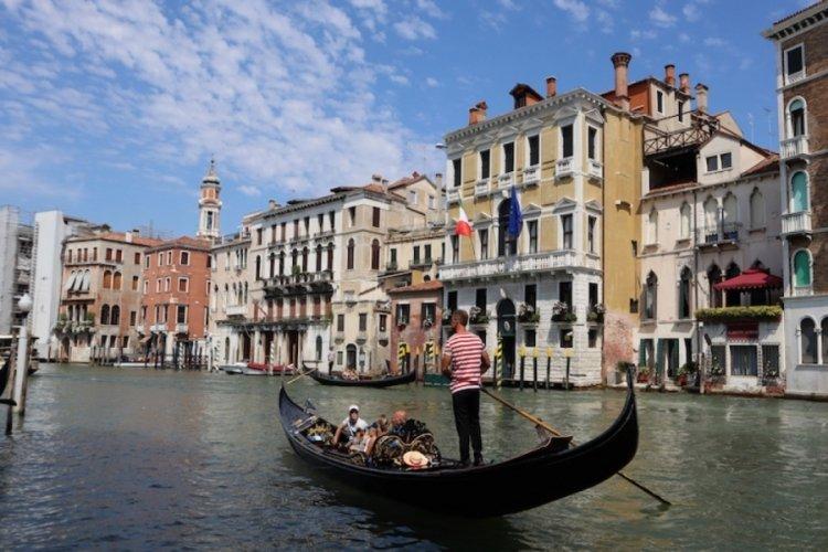 UNESCO uyardı! Venedik, 10 yıl sonra çöl olmasın diye...