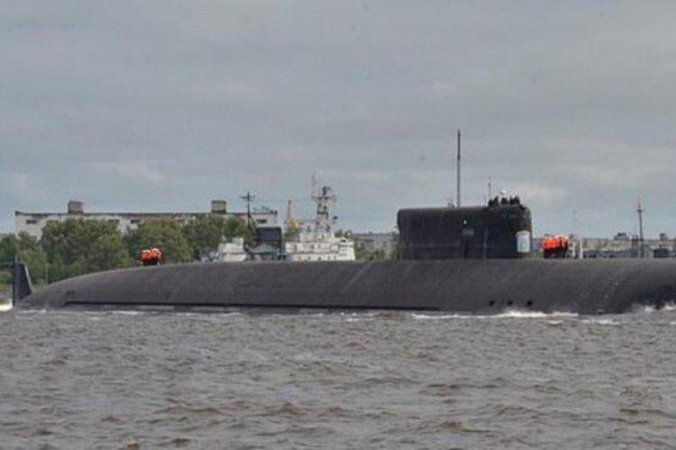 Putin'in yeni 'savaş makinesi' göründü