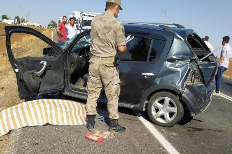 Zincirleme kazada 1 ölü 7 yaralı!