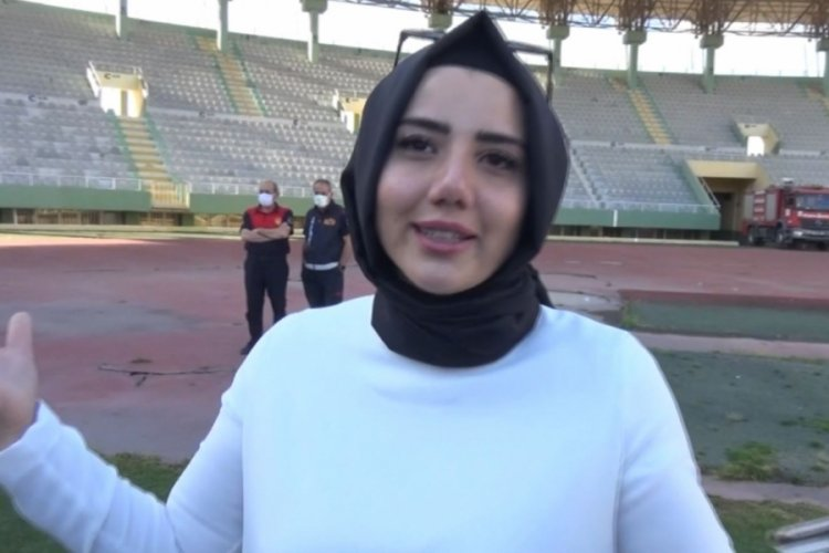 Türkiye'nin şampiyon olan ilk kadın başkanı, istifa etti