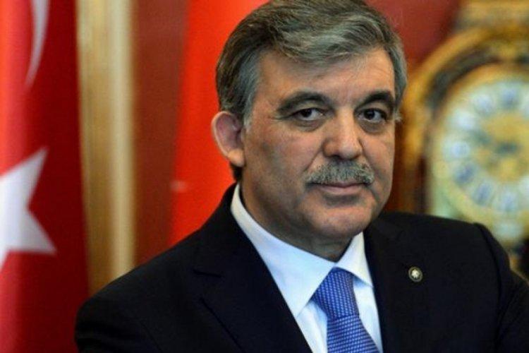 Abdullah Gül: AB standartlarını yakalamayı beceremedik