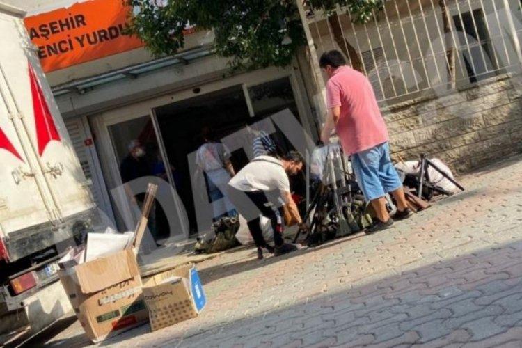 """KADEM'den """"Öğrenci yurdundan çıkan silahlar"""" açıklaması"""