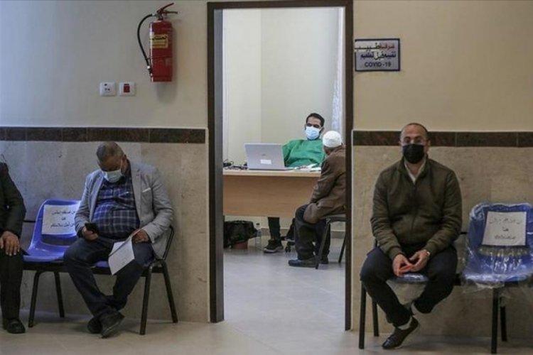 Delta varyantı Filistin'e de sıçradı