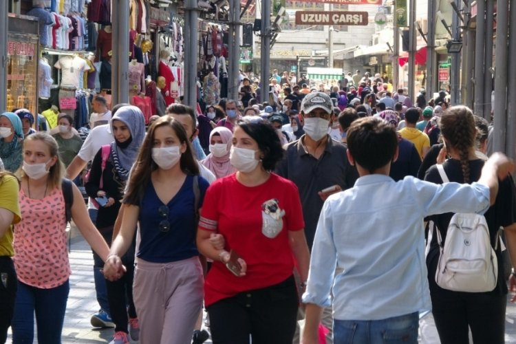 Bursa'da bugün ve yarın hava durumu nasıl olacak? (28 Haziran 2021 Pazartesi)