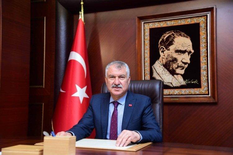 Adana'da eski ve yeni başkan arasında 'hırsız-hain' polemiği