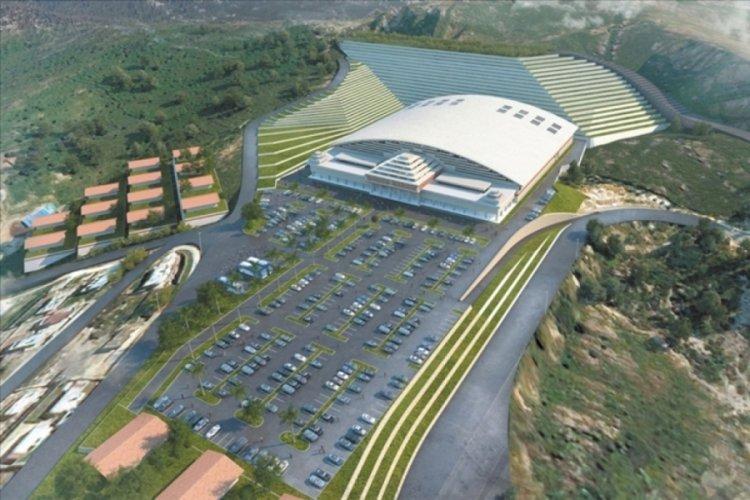 Rus yatırımcılardan Bodrum'a 83 milyon dolarlık spor ve eğlence kompleksi yatırımı