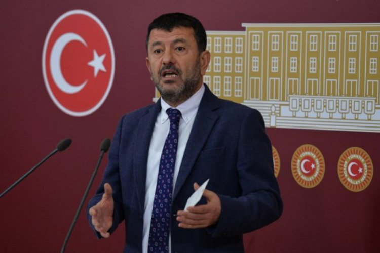 CHP'li Ağbaba'dan yasal düzenleme talebi