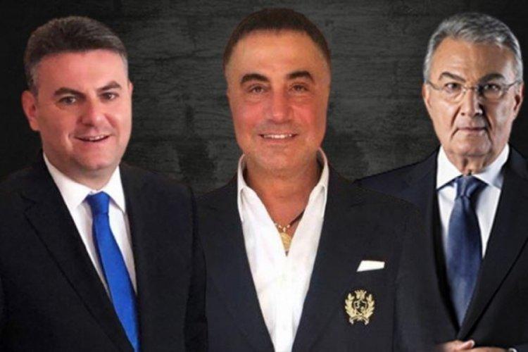 Sedat Peker'den Korkmaz Karaca iddiası