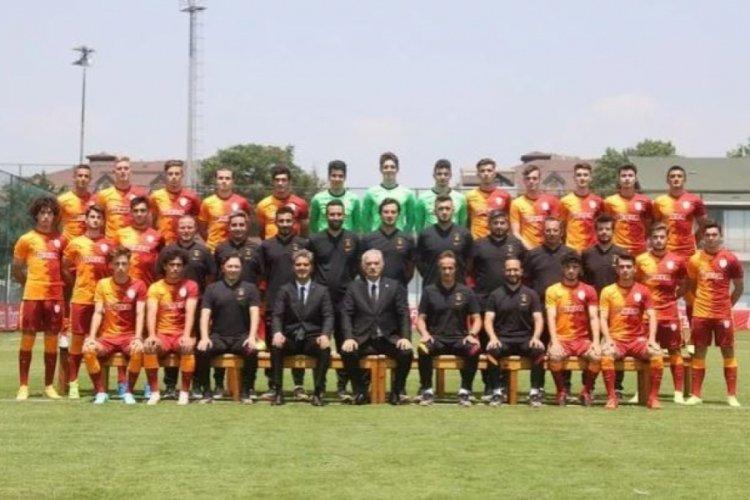 Galatasaray U19 takımının play-off mücadelesi başlıyor