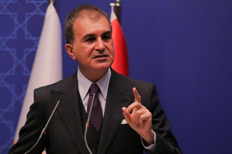 AK Parti Sözcüsü Çelik'ten Katarlılara sınavsız tıp açıklaması!