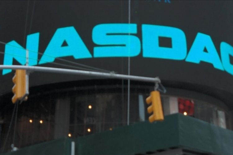 New York borsası rekorla açıldı