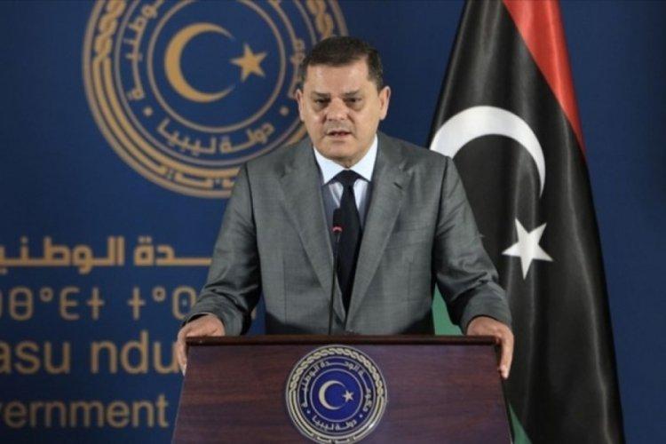 Libya Başkanlık Konseyi, Başbakan Dibeybe'den savunma bakanlığına atama yapmasını istedi