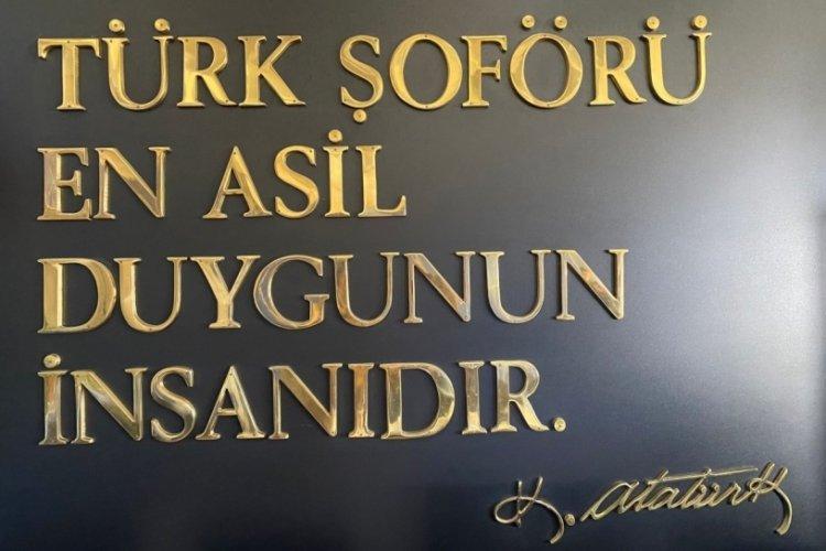 Bursa'da minibüs-dolmuş esnafı zor günler geçiriyor! (ÖZEL HABER)