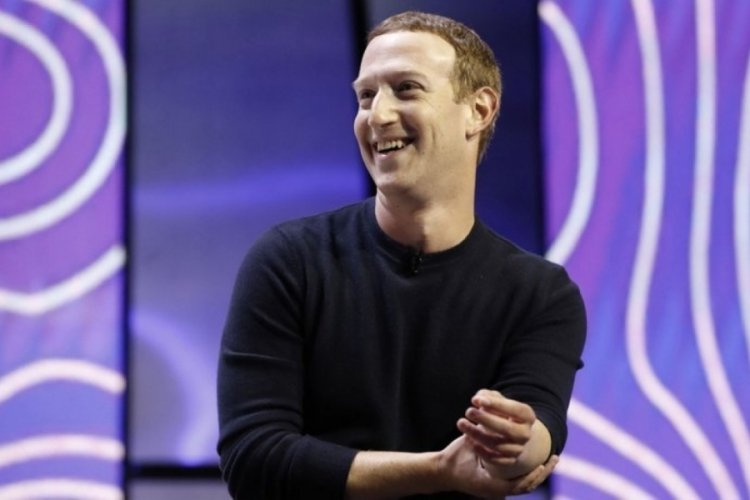 Facebook 1 trilyon dolarlık değere ulaştı