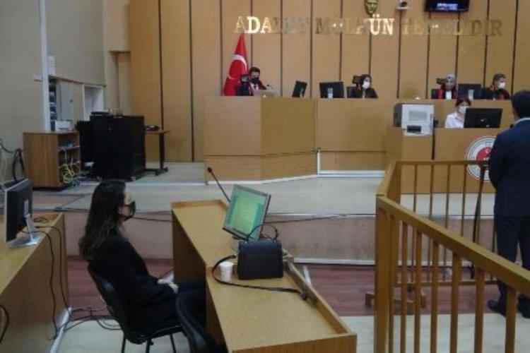 Aydın'da hakim ve savcı adayları kurgusal duruşma yaptı