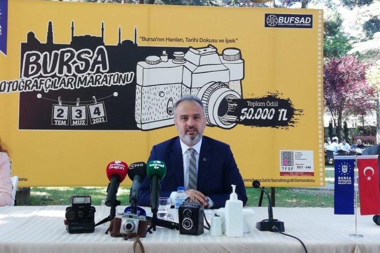 Bursalılar 50 bin lira ödül var!
