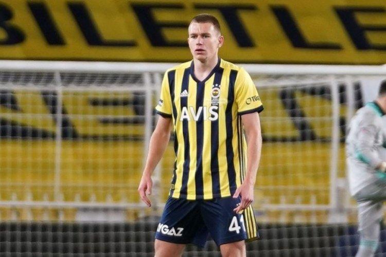 """Fenerbahçe, Szalai için """"25 milyon Euro"""" dedi"""
