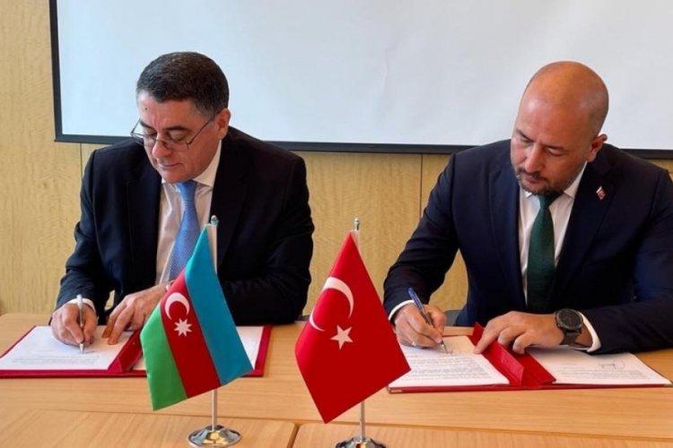 Türkiye-Azerbaycan arası tek-tip geçiş belgesi kotası yüzde 31 arttı