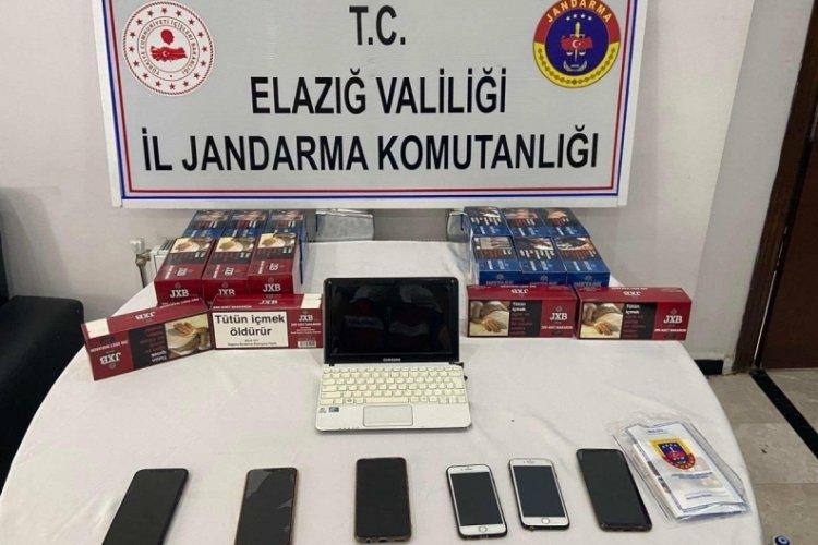 Yasa dışı bahis operasyonunda 4 gözaltı