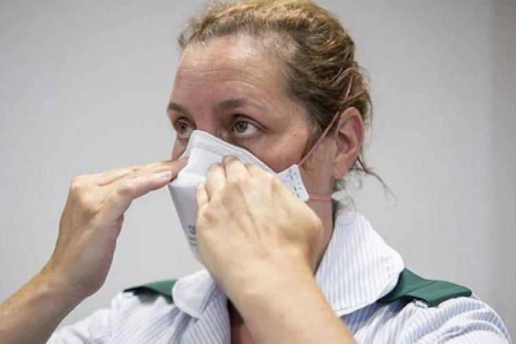 Cambridge Üniversitesi: Filtreli FFP3 tip maskeler yüzde 100 koruma sağlıyor