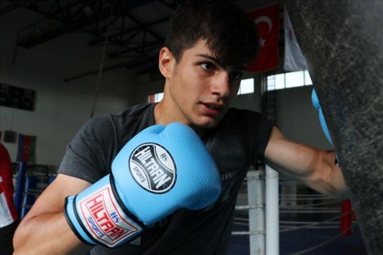 Milli boksör Avrupa Şampiyonluğu için ringe çıkacak