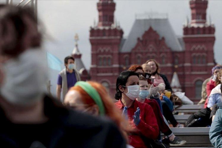 Rusya'da ilk kez delta plus varyantı görüldü
