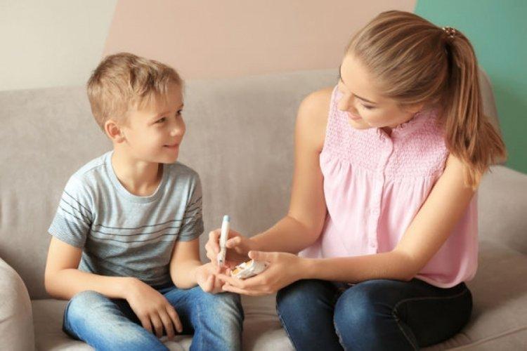 Pandemide çocuklarda diyabet iki kattan fazla arttı