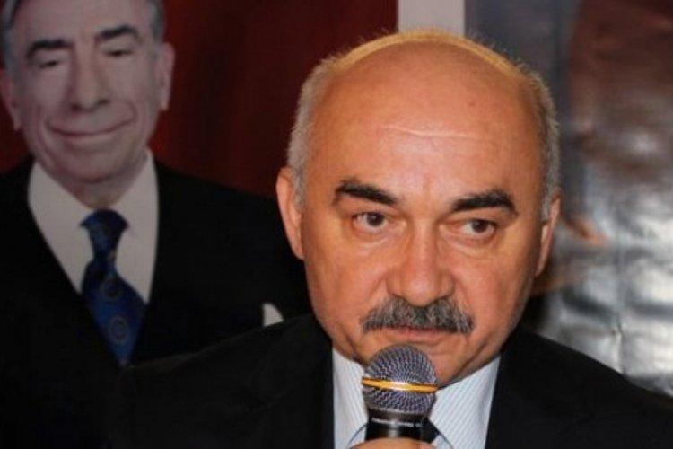 Bursa Milletvekili Vahapoğlu'ndan MKE açıklaması