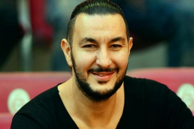 Galatasaray'ın antrenörü, Necati Ateş'e büyük müjde!