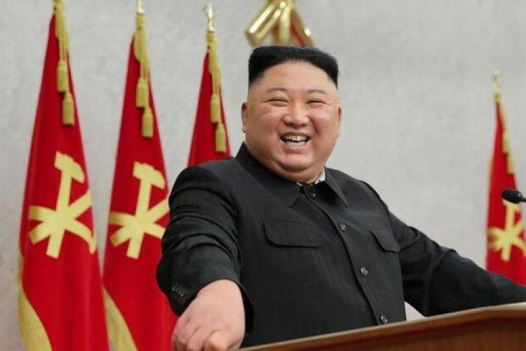 Kim Jong-un, Covid-19 kısıtlamalarını ihlal eden üst düzey yetkilileri kovdu