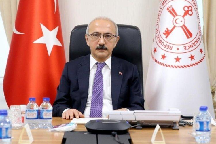 Bakan Elvan'dan Fiyat İstikrarı Komitesi açıklaması