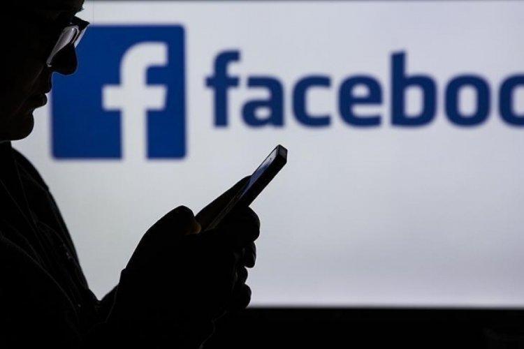 Almanya kamu kurumlarından yıl sonuna kadar Facebook'u kullanmaya son vermesini istedi
