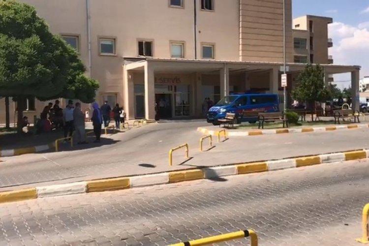 Şanlıurfa'da ailelerin taşlı-sopalı ve bıçaklı kavgası: 13 yaralı
