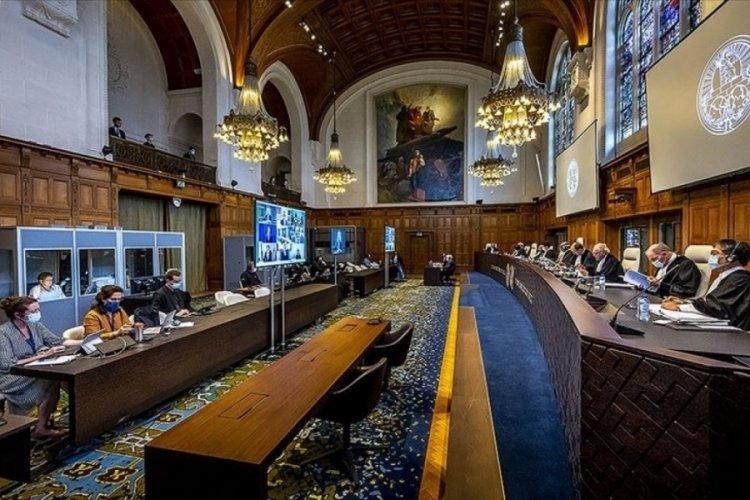 Uluslararası mahkeme iki Sırp yetkili Stanisic ve Simatovic'i 12'şer yıl hapse mahkum etti