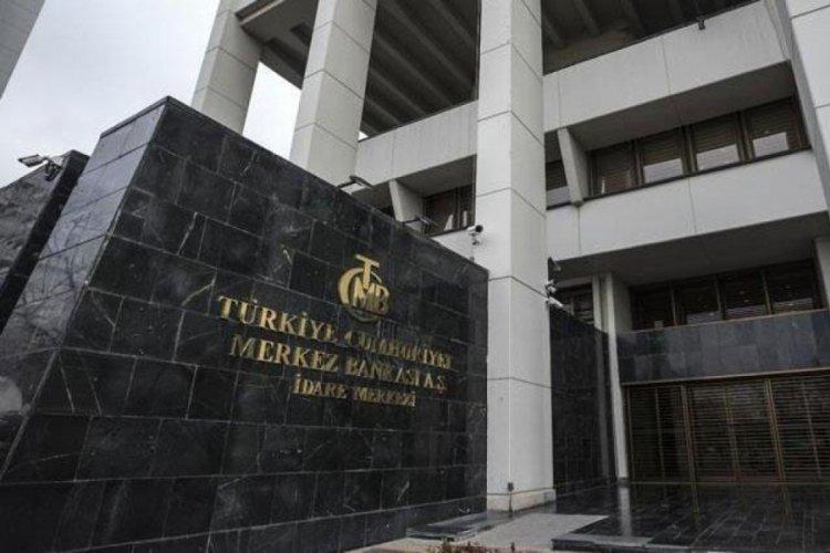 Merkez Bankası'ndan yeni adım: Yüzde 162.5 oranında artırıldı