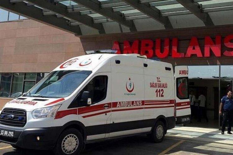 Manavgat'ta 16 tatilci zehirlenme şüphesiyle hastaneye kaldırıldı