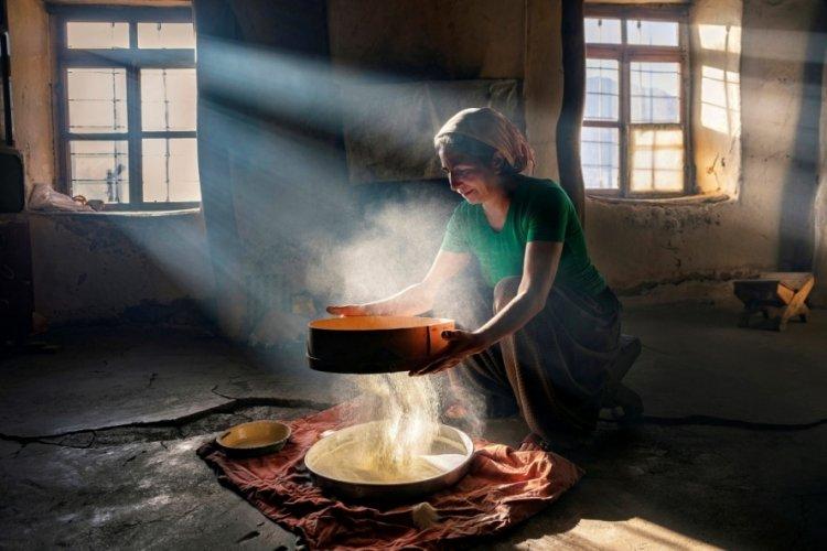 Bursa'da Semih Ural Fotoğraf Yarışması (SUFY) sonuçlandı